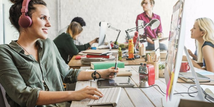 Here's How to Level up Your Marketing Team (Without Blowing Your Budget)
