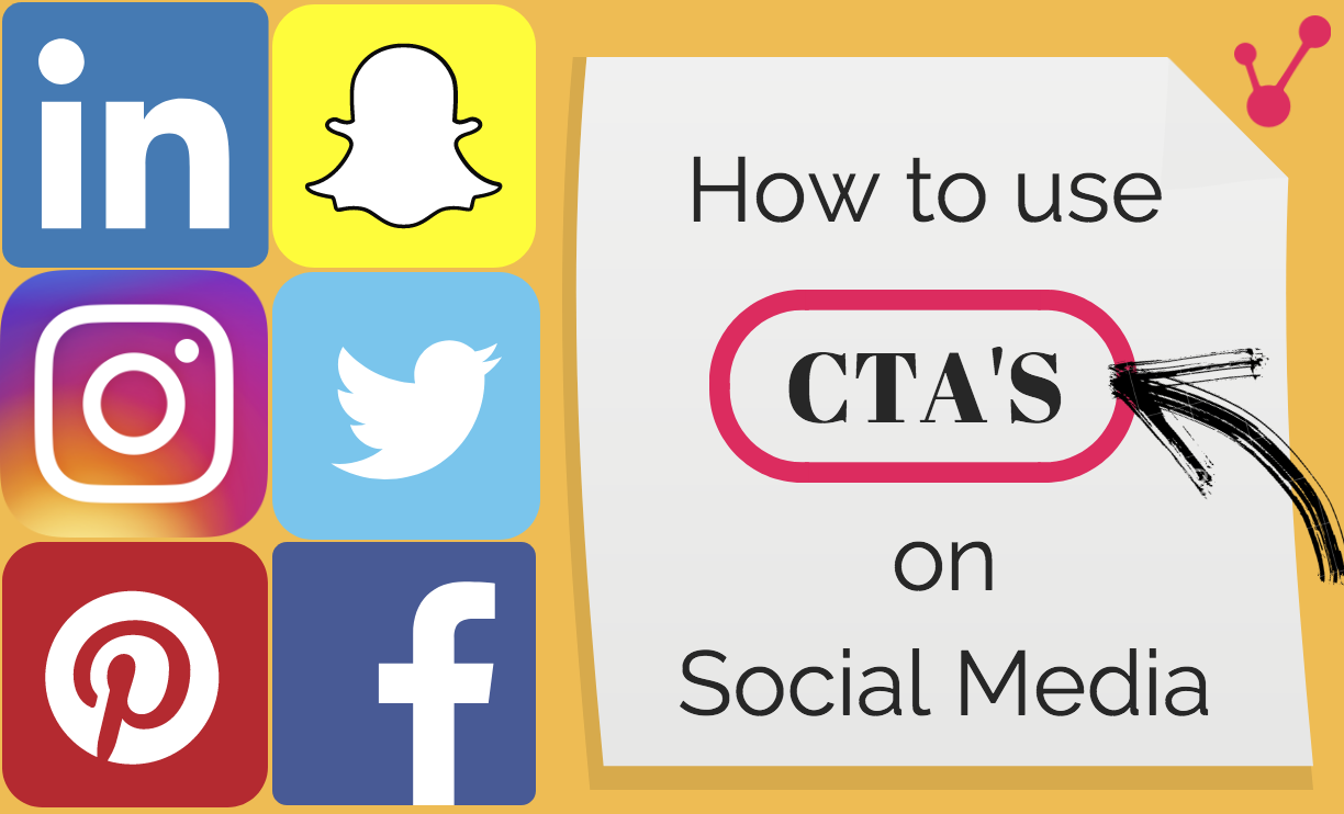 How to Use CTAs on Social Media