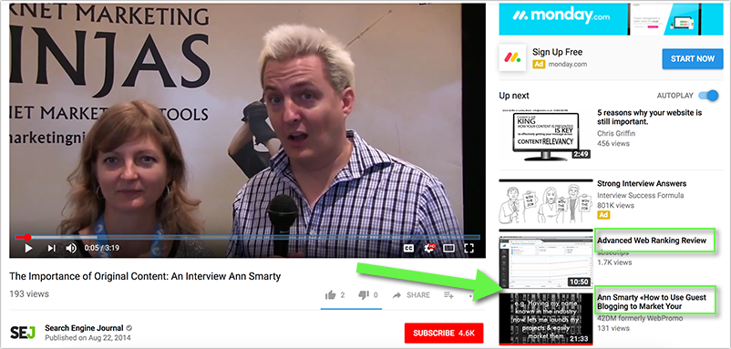 5 YouTube optimization tips to improve your video rankings