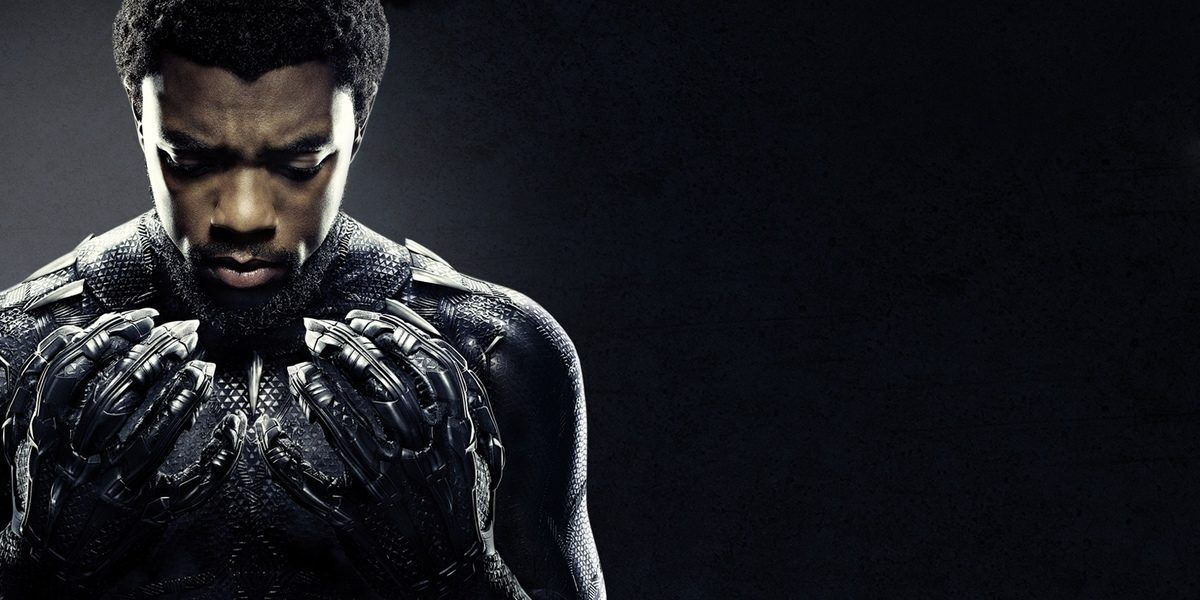 How Black Panther's Monumental Success Translates to Online Video