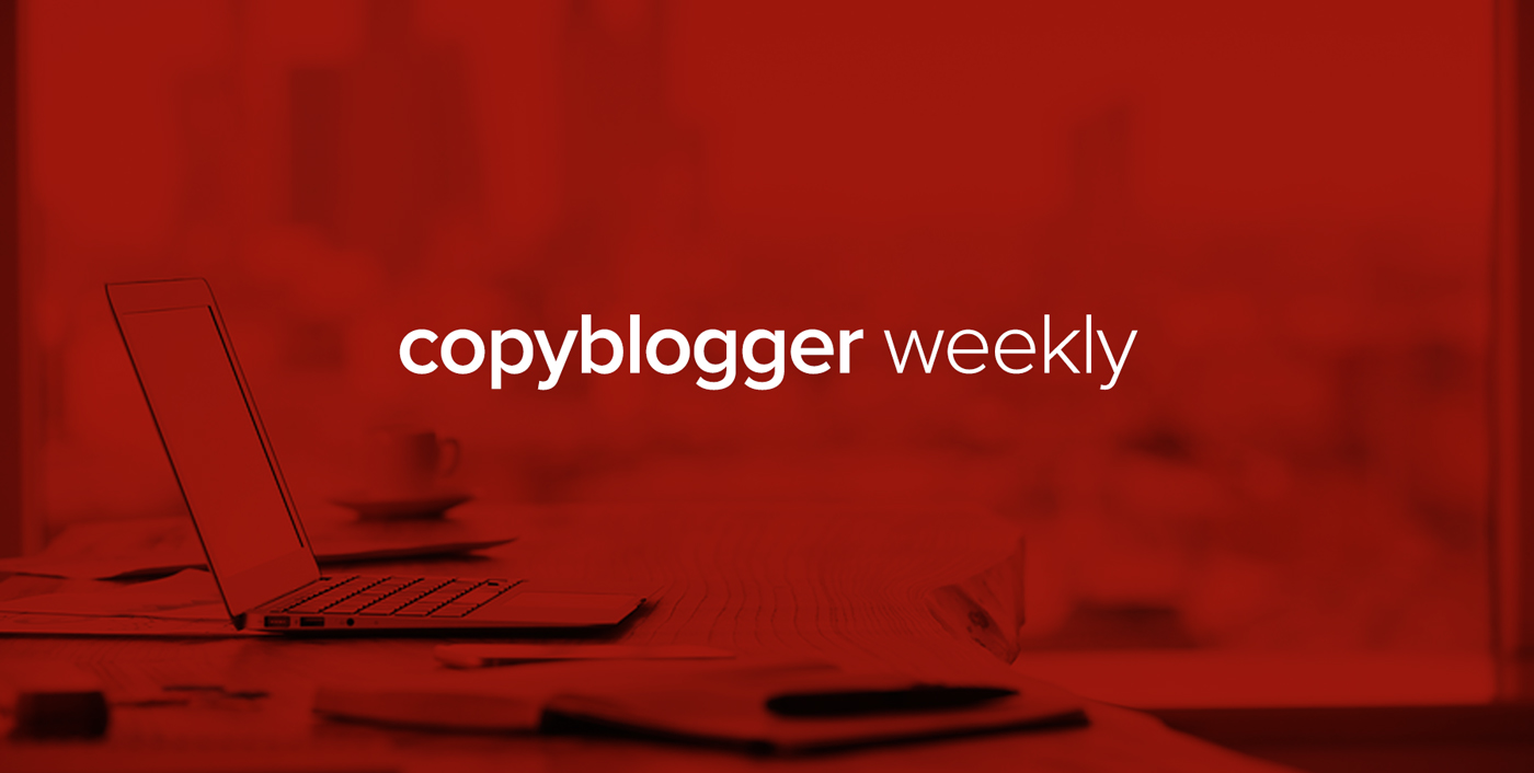 Sharpen Your Content Skills with a New Class from Copyblogger