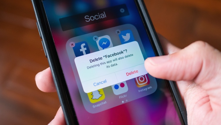 31% of Tech Workers Say They Would #DeleteFacebook [New Data]