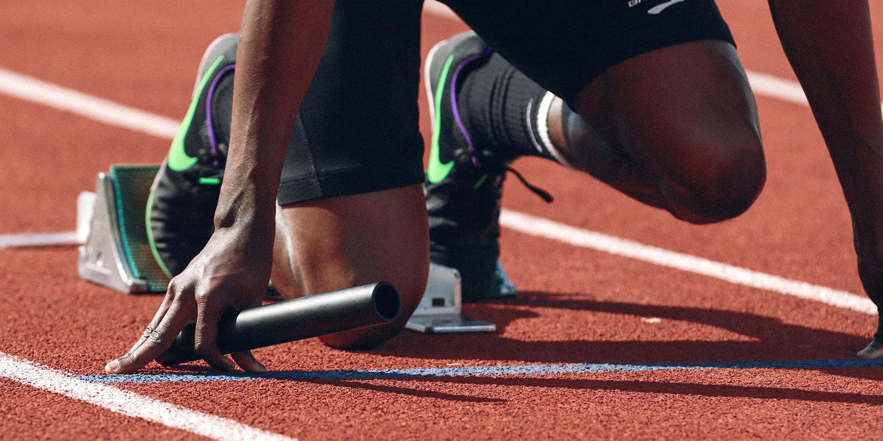 Content Marketing Isn't a Marathon—It's a Relay Race