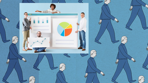 Digital Marketing News: CMO Diversity Shortfalls, Goo.gl Retirement, Facebook's New A/B Tests