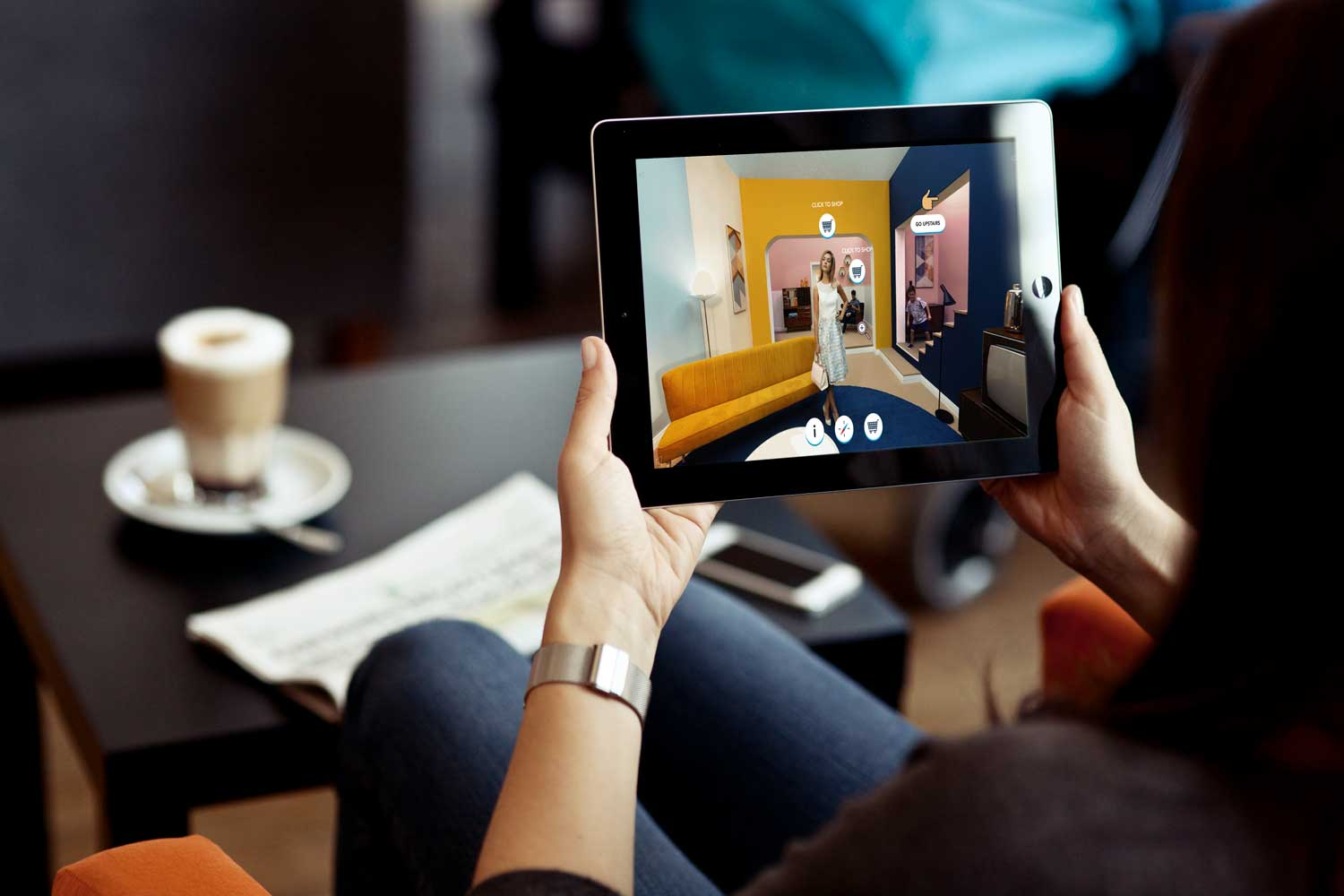 It's Time For Marketers To Lean In To Interactive Video