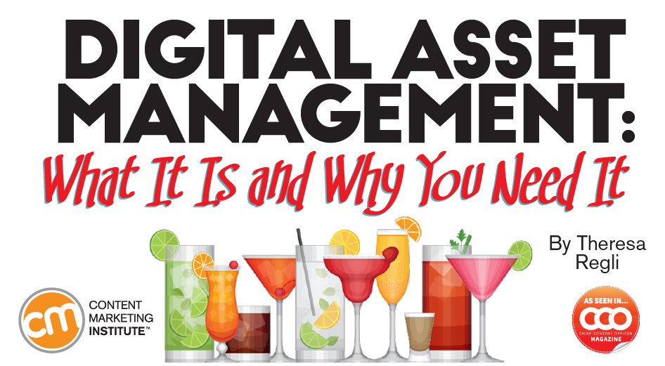 Digital Asset Management: What It Is and Why You Need It