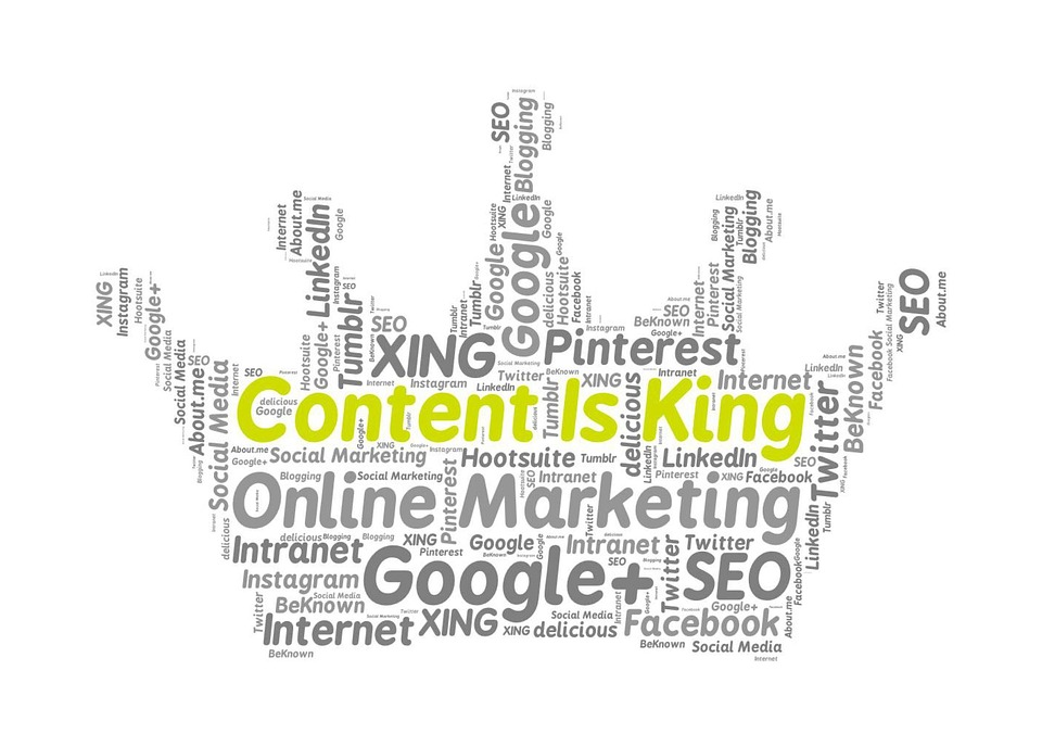 Why Consistent, Quality Content Is The Only Choice for Marketing Your Business