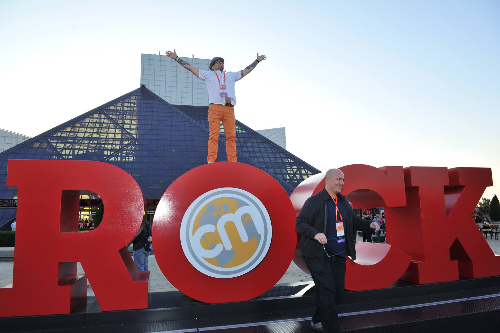 #CMWorld Attendee Level 4: What to See in Cleveland