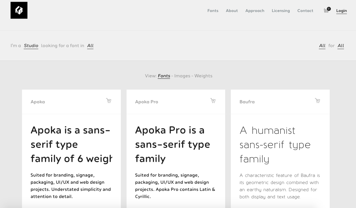 My Favorite 11 Platforms for Finding Free Fonts