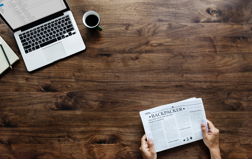 Ways To Fuse Social Media With Print Media