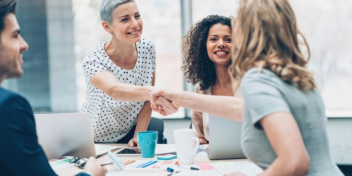 Why Marketers Are Working With HR to Take Ownership of Company Culture