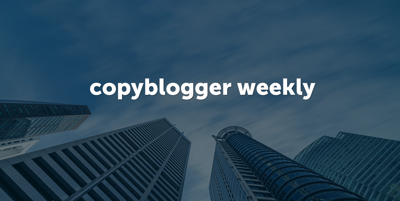 Are You a Writer Looking for Recognition and Clients? Copyblogger Certification Is Re-Opening Soon