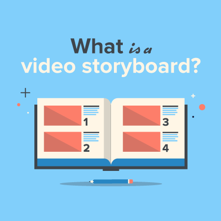 Episode 65: The Storyboard: Blueprint For Your Video