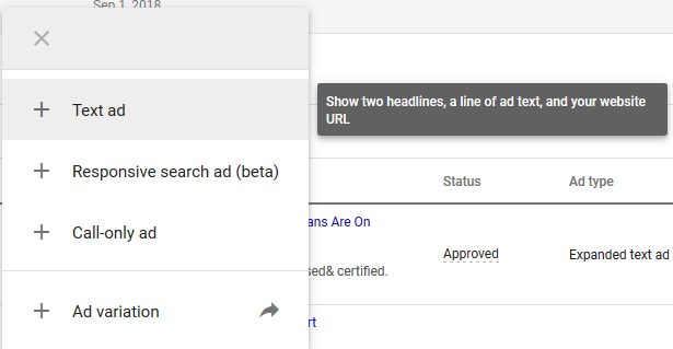 Google Ads Expands Headlines, Descriptions, Characters