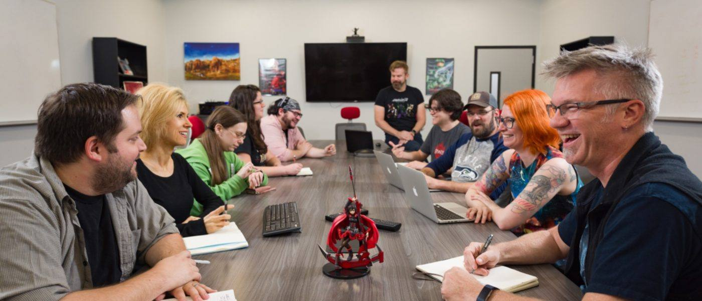 How Rooster Teeth Employs Data to Make Smart Programming Strategy Decisions