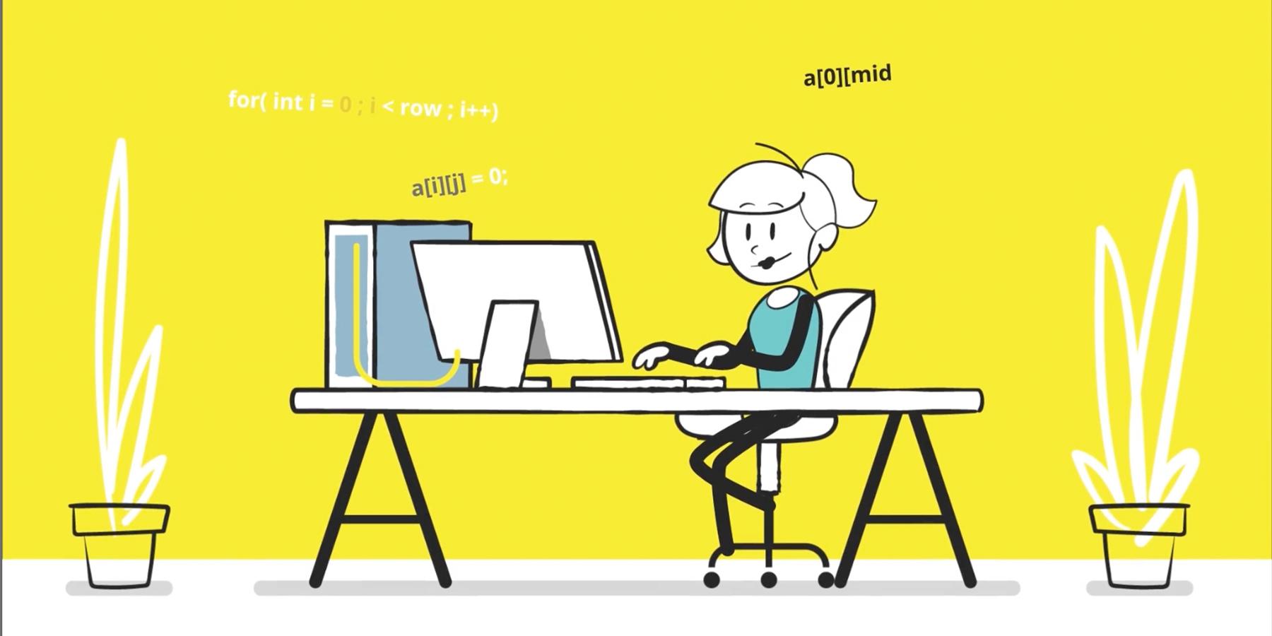 Wyzowl's Matt Byrom Explains Why Animation Works in Marketing