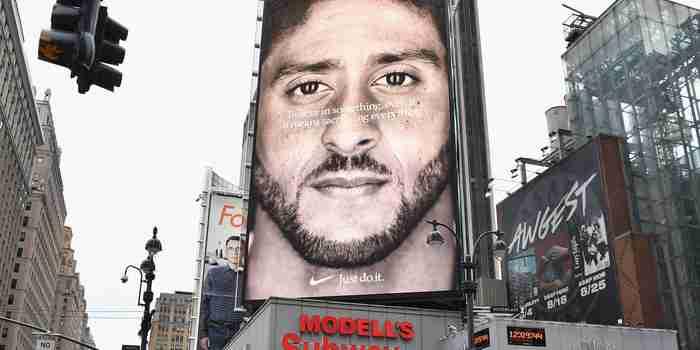 4 Branding Lessons From Nike's Colin Kaepernick Ad