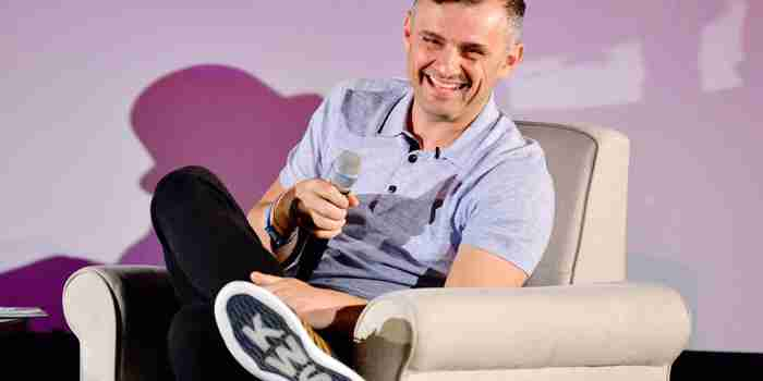 7 Game-Changing Social Media Tips From Gary Vaynerchuk to Grow Your Business