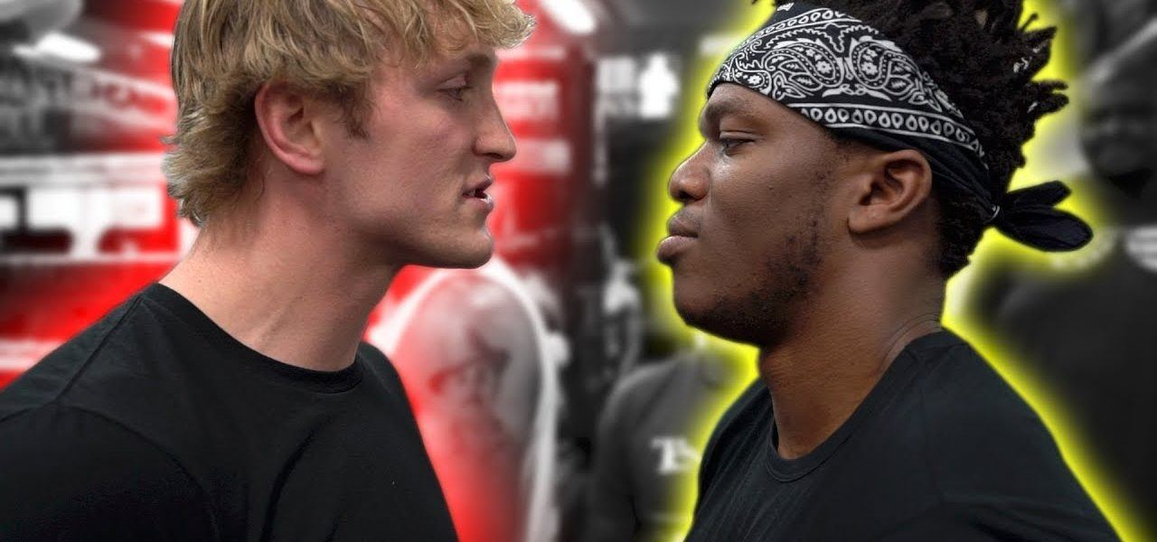 KSI Draws With Logan Paul But Wins Top Sponsored Video of the Week Anyway