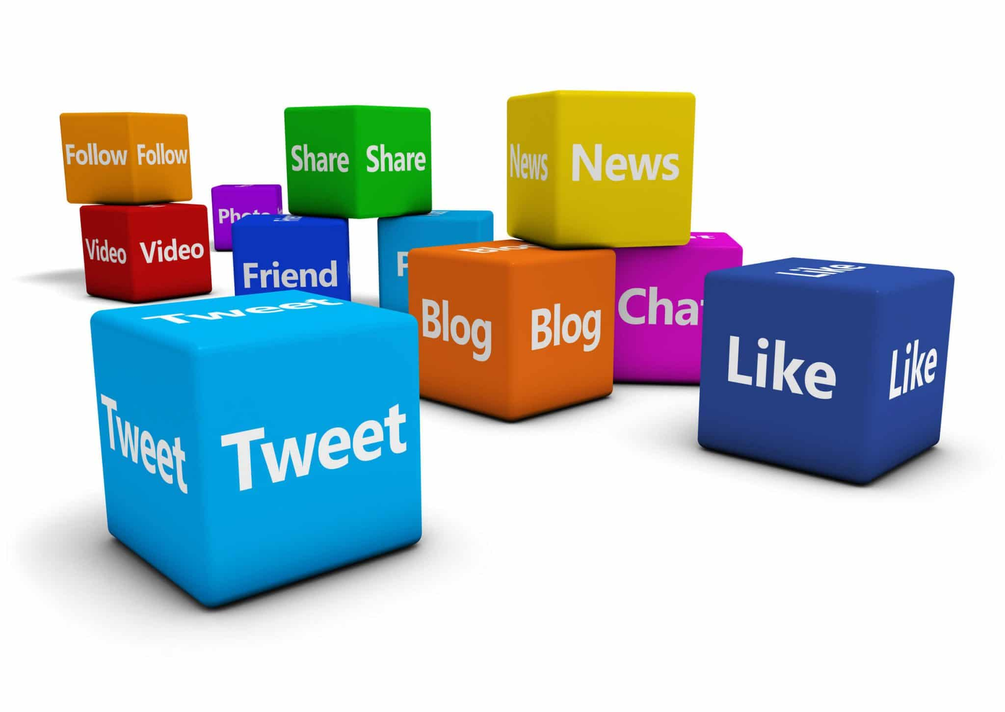 The Importance of Interacting on Social Media