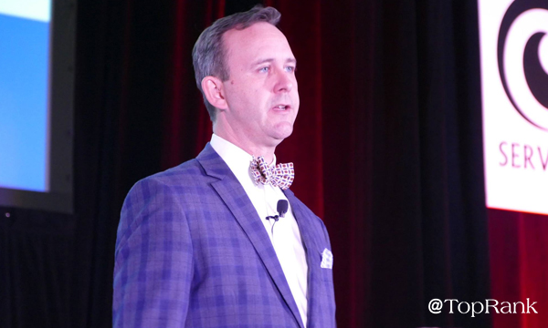 Top Brand Personalization Secrets From Scott Monty at #Pubcon 2018