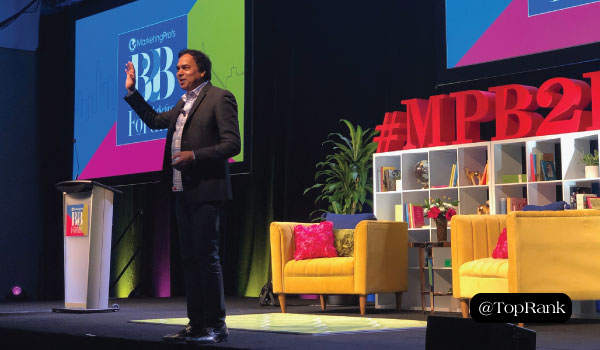How B2B Marketers Can Drive Growth in the Age of Assistance #MPB2B
