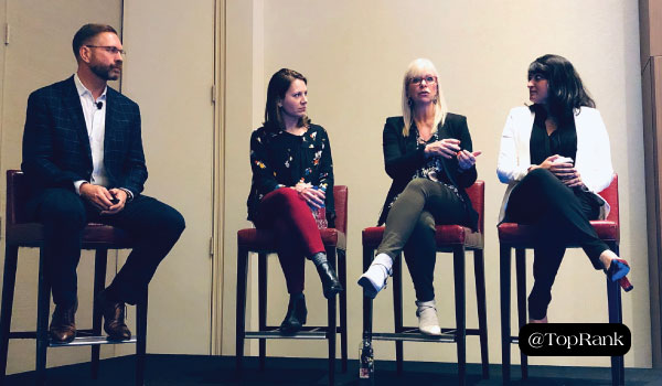 How Dell, SAP and Dun & Bradstreet Collaborate with Influencers to Scale Successful B2B Content #MPB2B