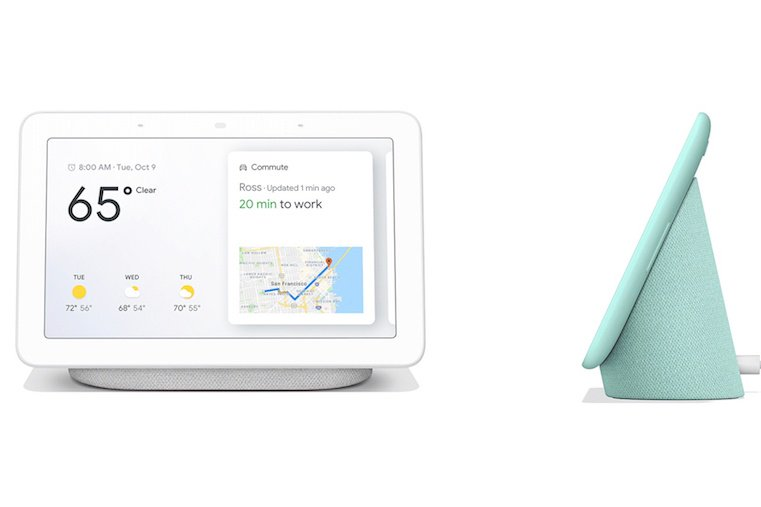 We Tested out the Google Home Hub so You Don't Have To