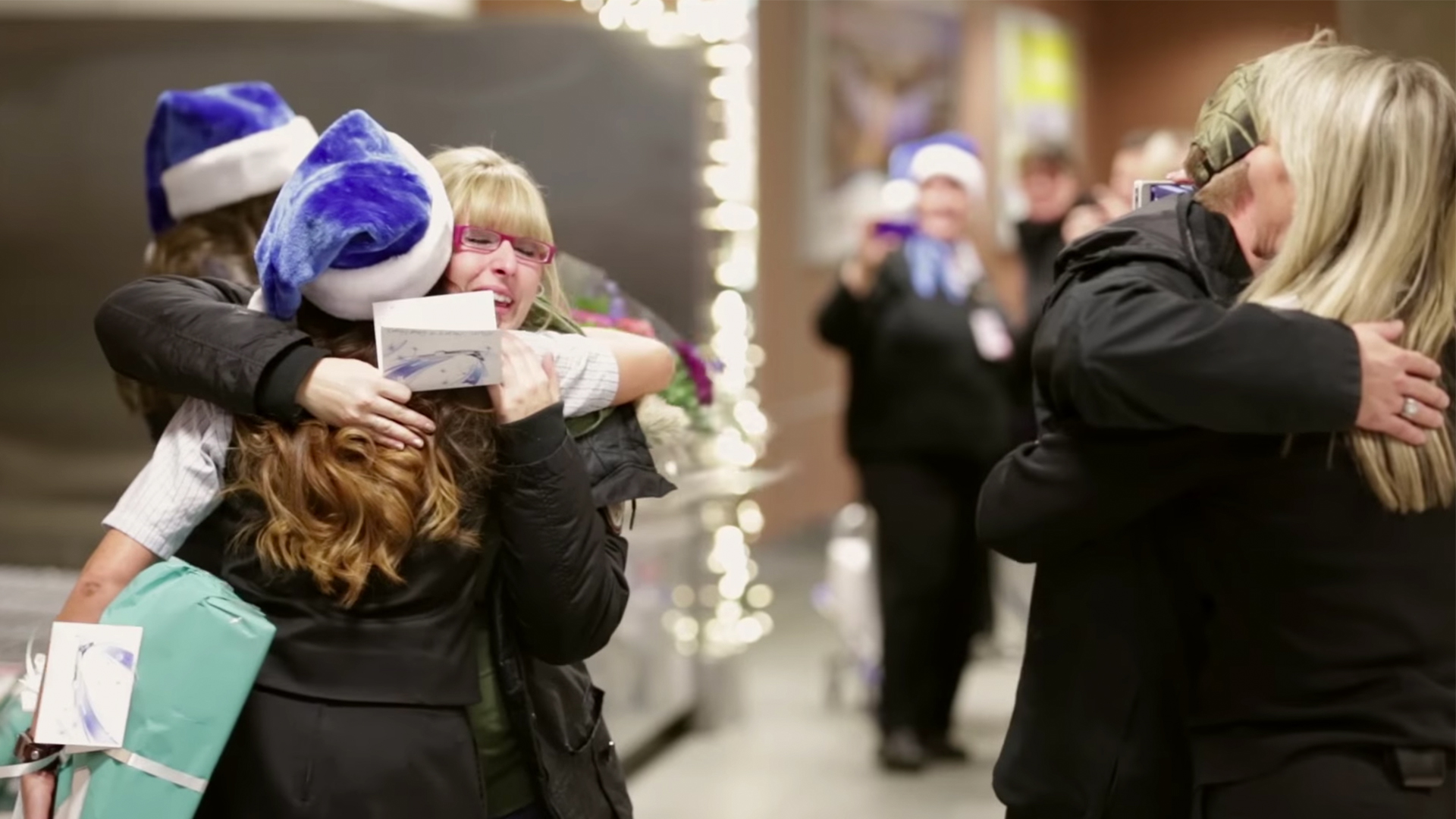 WestJet Takes Holiday Video Marketing to new Heights