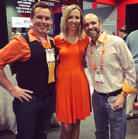 10 Most Liked Instagram Photos from #CMWorld 2018