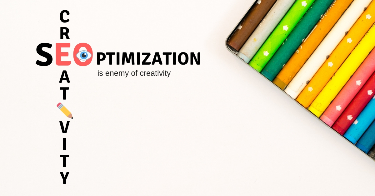 Creativity Vs Optimization: What Works Better for Content Marketing?