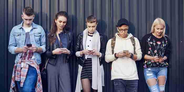 How Millennials are Marketing to Gen Z