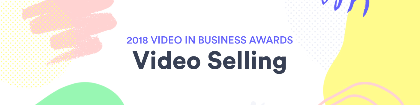 How The Top B2B Video Sellers of 2018 Use Video to Book More Revenue
