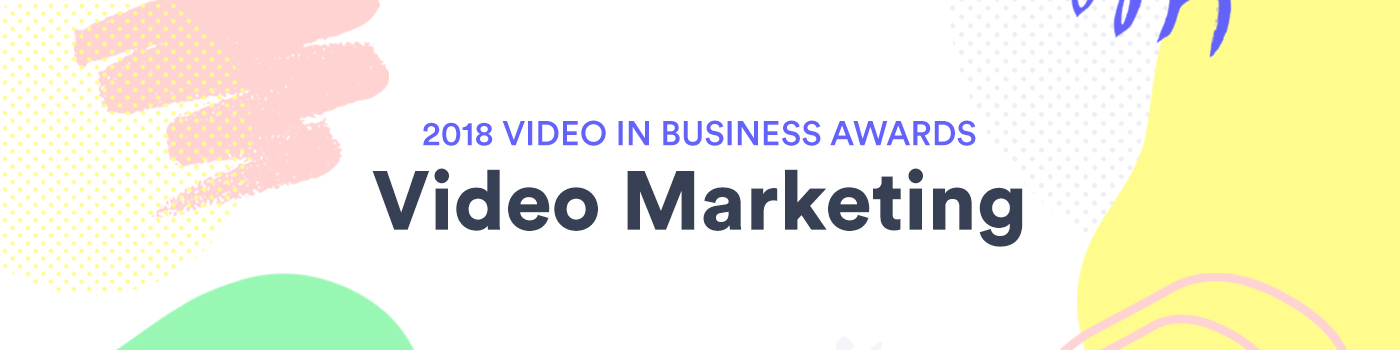 How The Top Video Marketers of 2018 Use Video to Generate More Pipeline