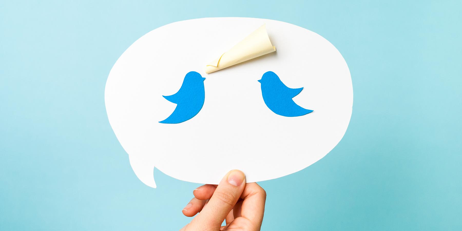 The 2018 Branded Twitter Awards