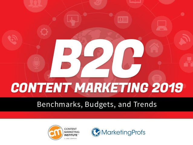 B2C Content Marketing: What a Difference Commitment Makes [2019 Research]