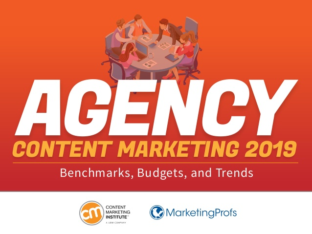 Do Agencies Practice the Content Marketing They Preach? [New Research]