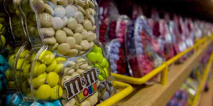 Exactly What You Can Do to Define What Makes Your Brand as Unique as … M&Ms
