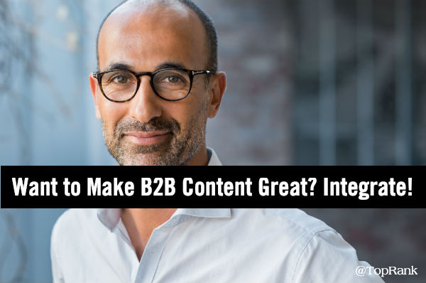 Great B2B Content Isn't Great if No One Sees It: Here's a Solution