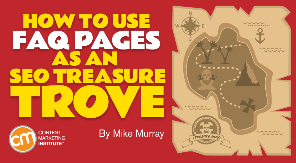 How to Use Frequently Asked Questions (FAQ) Pages as an SEO Treasure Trove