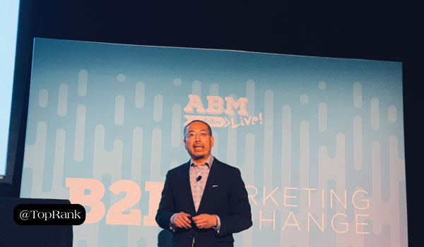 Kelvin Gee Delves Into Key Learnings from Oracle's Account-Based (Marketing) Initiative