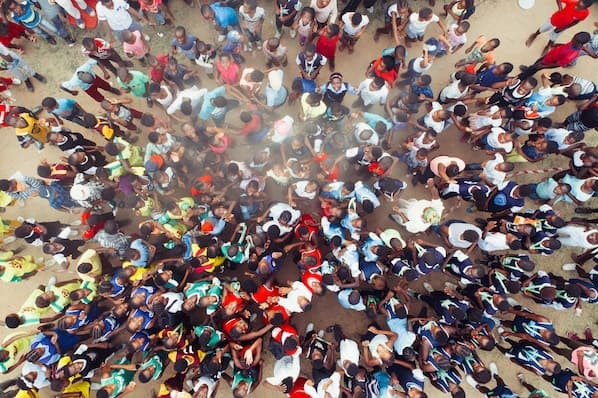 The Ultimate Guide to Crowdsourcing