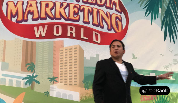 Dropping Digital Distractions With Brian Solis