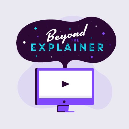 Episode 68: Beyond the Explainer Video