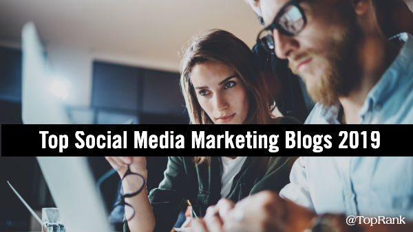 BIGLIST of Top Social Media Marketing Blogs for 2019