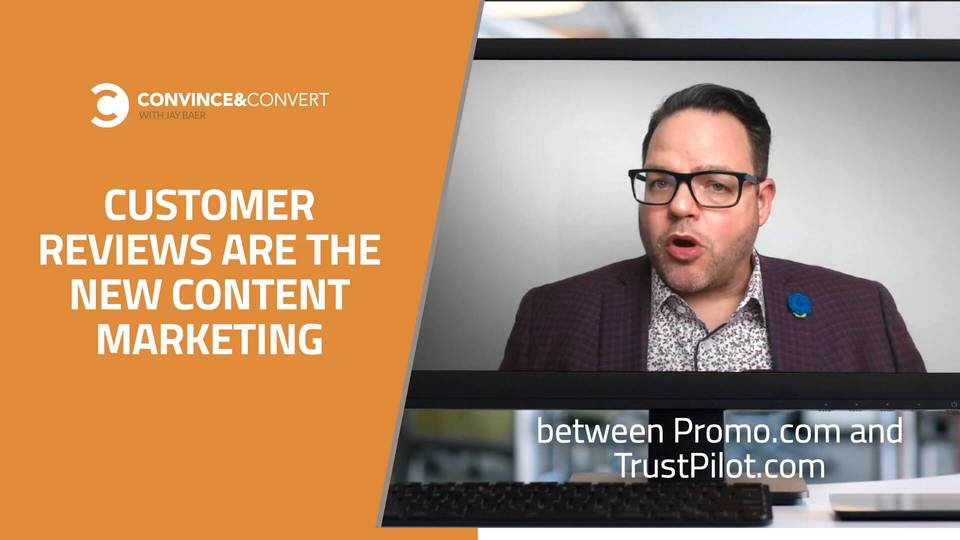 Customer Reviews Are The New Content Marketing