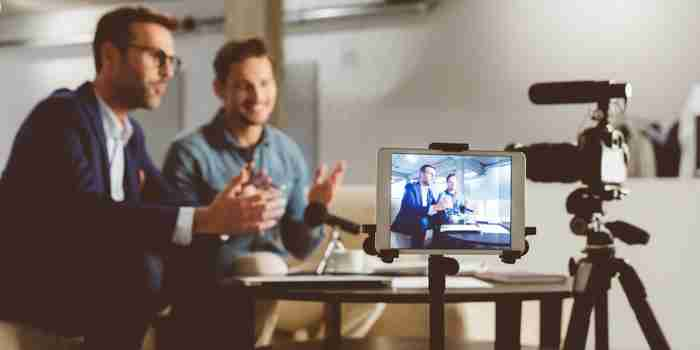 Tell Me a Story: 4 Ways That Video Can Create Brand Fanatics — Maybe Even Your Brand Fanatics