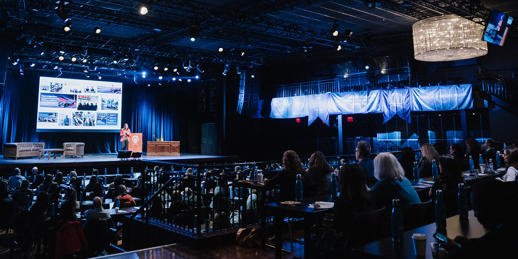 The 2019 Contently Summit: Keynote Presentations