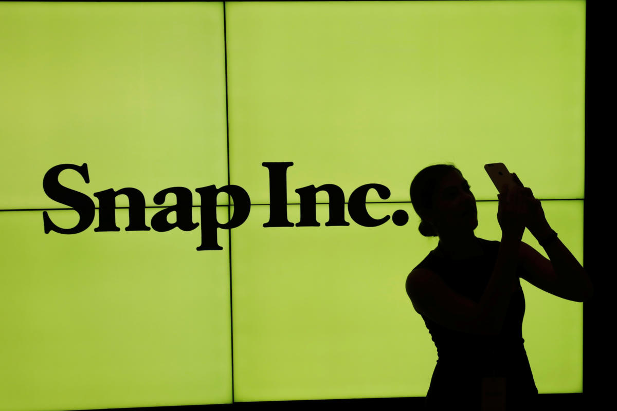 Why you need to stop comparing Snap to Facebook